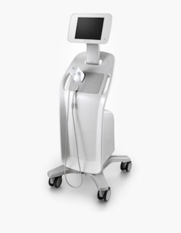 HIFU-Technologie Hochintensiver Fokussierter Ultraschall